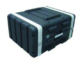 flycase ABS 6U Executive Audio RK ABS 6U