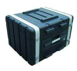 flycase ABS 8U Executive Audio RK ABS 8