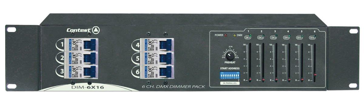 Contest DIM-6X16
