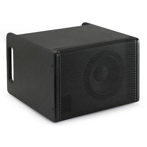 Caisson basse amplifie Audiophony MIO-Sub6100b