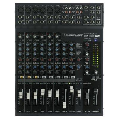 Audiophony MX 1224