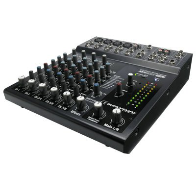 Audiophony MX822