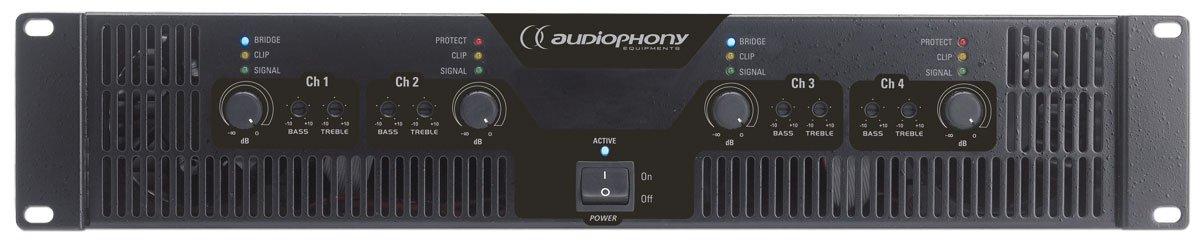 Audiophony WA-4X3