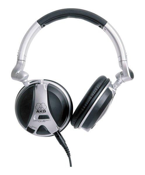 AKG-K 181 DJ