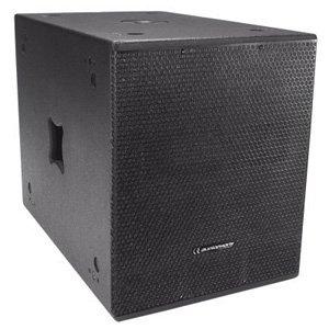 Audiophony SUB115-AMP (LA PAIRE)