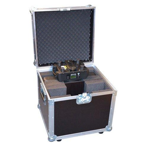 Flight case pour deux lyres Storm-8x10