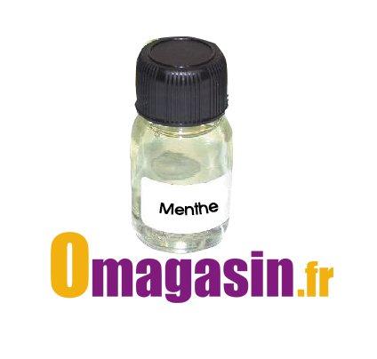 Contest Parfum Menthe