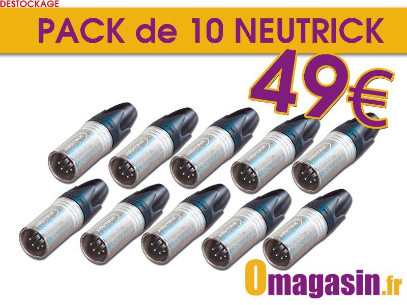 Neutrik - NC5MXX