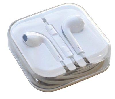 Ecouteurs Stéréo Intra-Auriculaires
