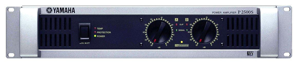 Yamaha - P2500 SA