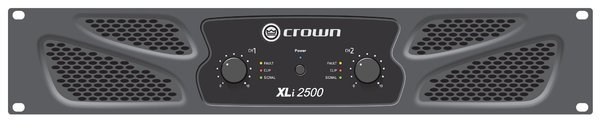 Crown XLI 2500