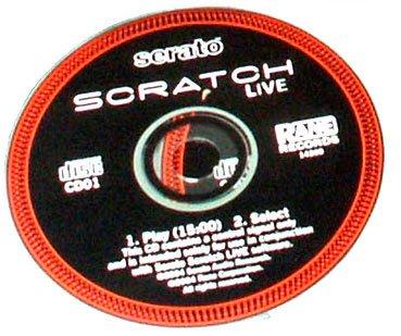 Rane - SSL CD