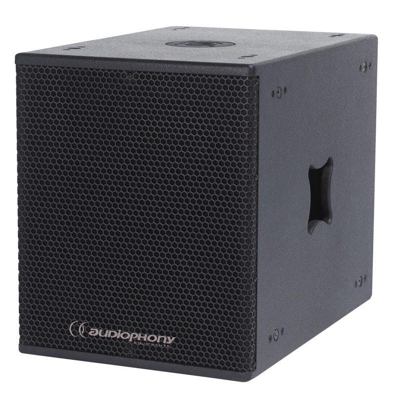 Audiophony SUBCOMPACT(LA PAIRE)