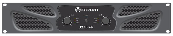 Crown - XLi 3500