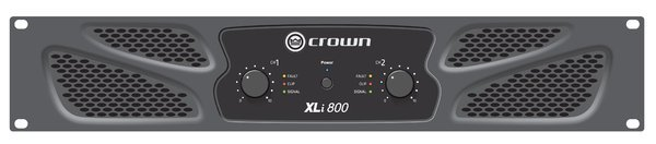 Crown - XLi 800